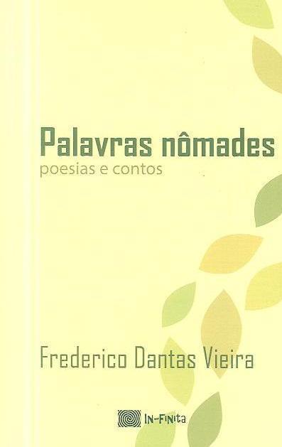 Palavras nômades (Frederico Dantas Vieira)