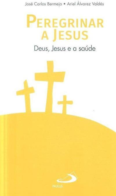 Peregrinar a Jesus (José Carlos Bermejo, Ariel Álvarez Valdés)