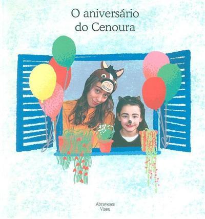 O aniversário do Cenoura (Graça Magalhães)