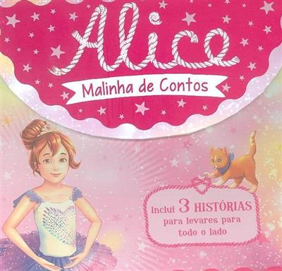 Alice (il. Ana Valente)