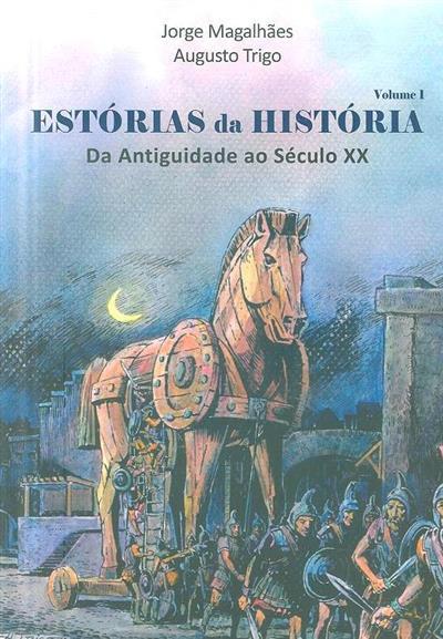 Da antiguidade ao século XX (Jorge Magalhães)