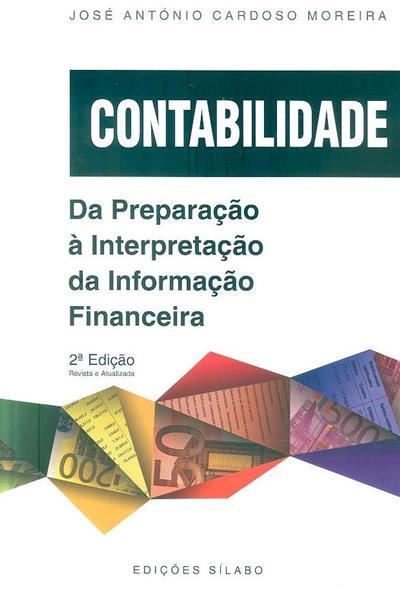 Contabilidade (José António Cardoso Moreira)