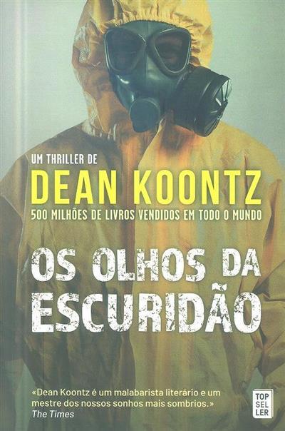 Os olhos da escuridão (Dean Koontz)