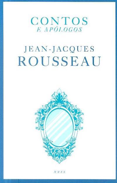 Contos e apólogos (Jean-Jacques Rousseau)