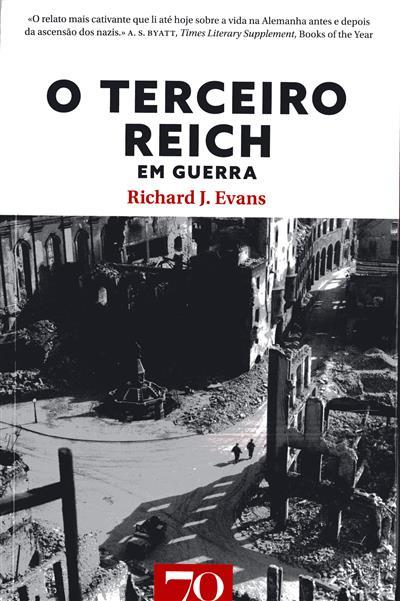 O Terceiro Reich em guerra (Richard J. Evans)