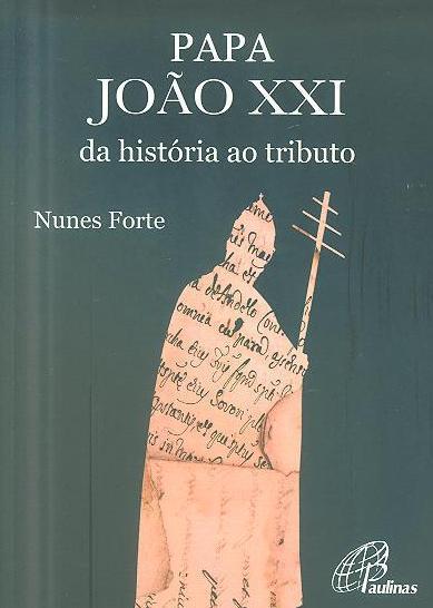 Papa João XXI (Nunes Forte)