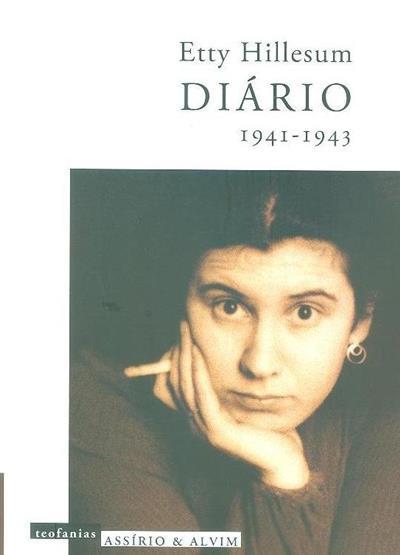 Diário, 1941-1943 (Etty Hillesum)