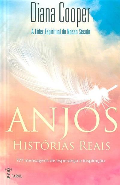 Anjos, histórias reais (Diana Cooper)