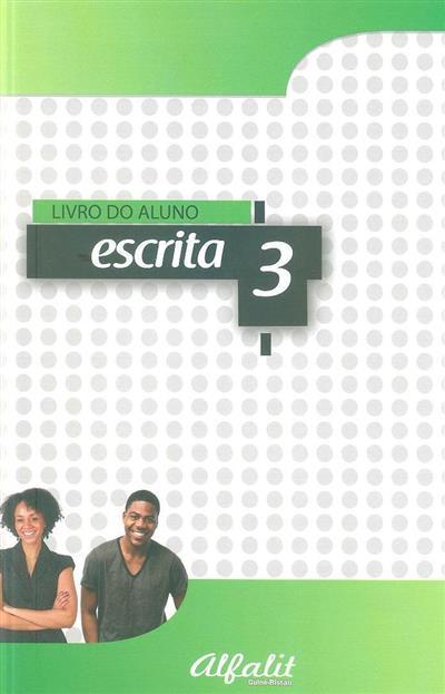 Escrita 3 (Luísa Garcia de González)
