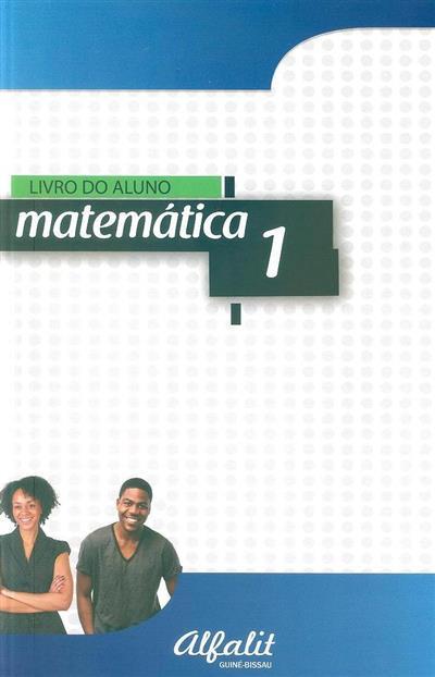 Matemática 1 (Luísa Garcia de González)