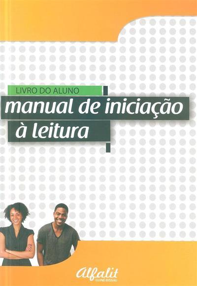 Manual de iniciação à leitura (Luísa Garcia de González)