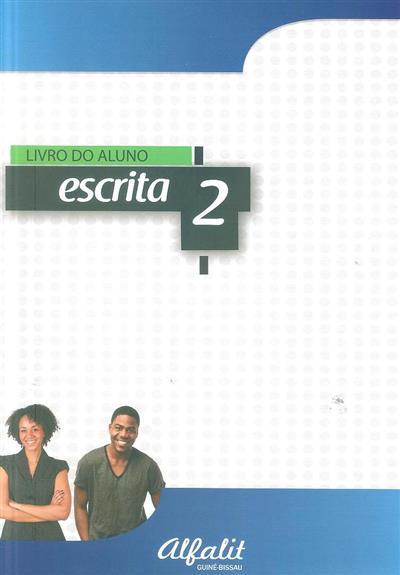 Escrita 2 (Luísa Garcia de González)