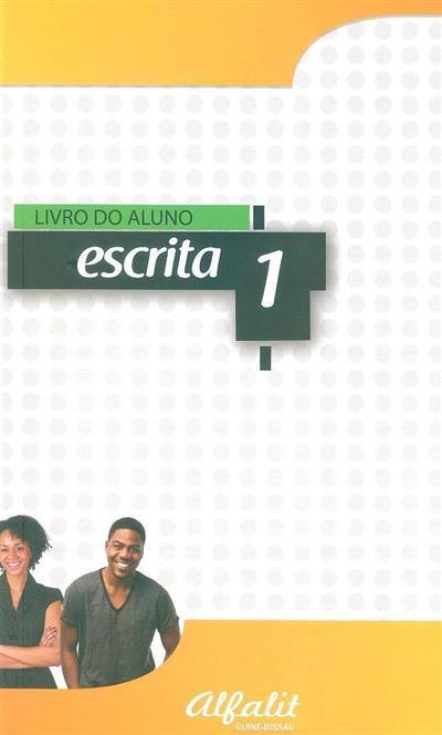 Escrita 1 (Luísa Garcia de González)