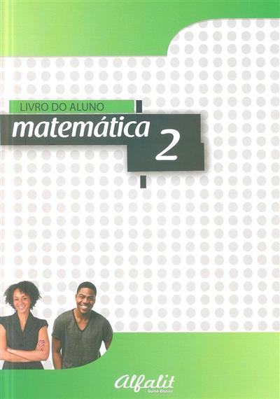 Matemática 2 (Luísa Garcia de González)