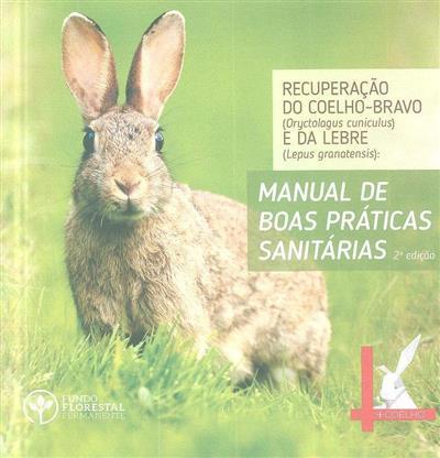 Recuperação do coelho-bravo e da lebre