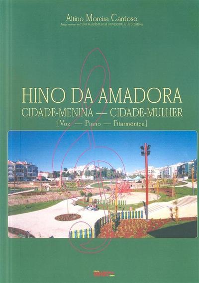 Hino da Amadora (Altino Moreira Cardoso)
