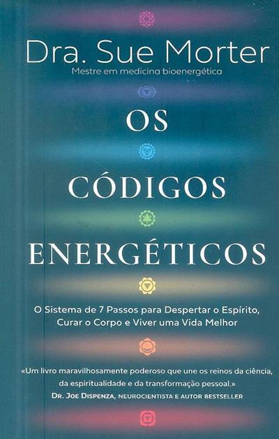 Os códigos energéticos (Sue Morter)