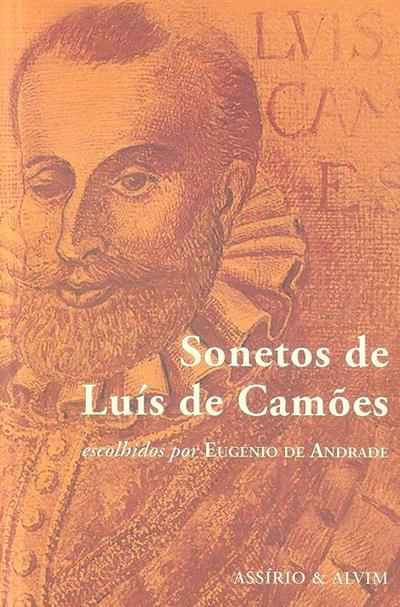 Sonetos de Luís de Camões (escolhidos por Eugénio de Andrade)