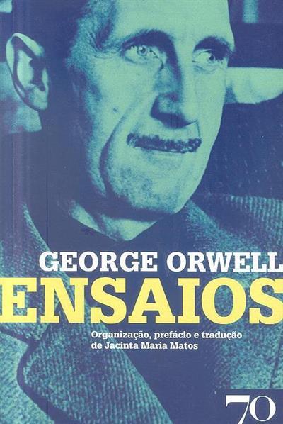 Ensaios (George Orwell)