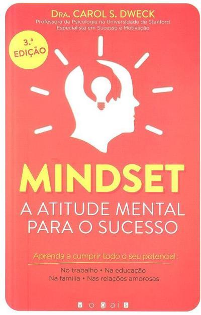Mindset (Carol S. Dweck)
