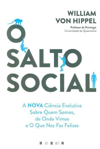 O salto social (William Von Hippel)
