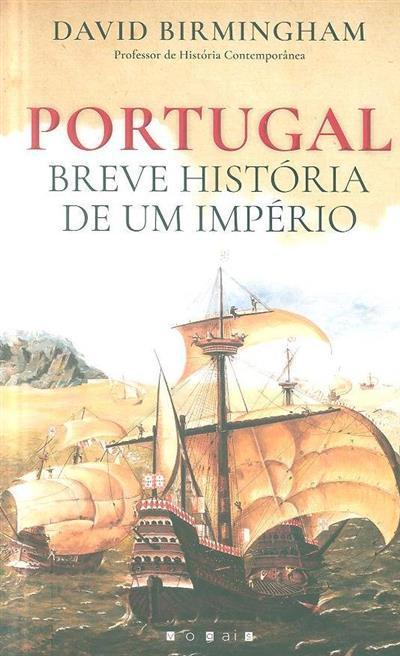 Portugal (David Birmingham)
