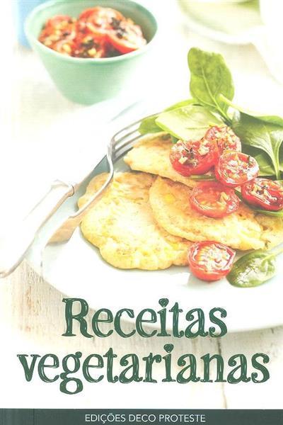 Receitas vegetarianas (Paulo Vieira)