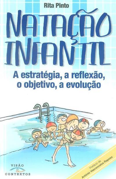 Natação infantil (Rita Pinto)