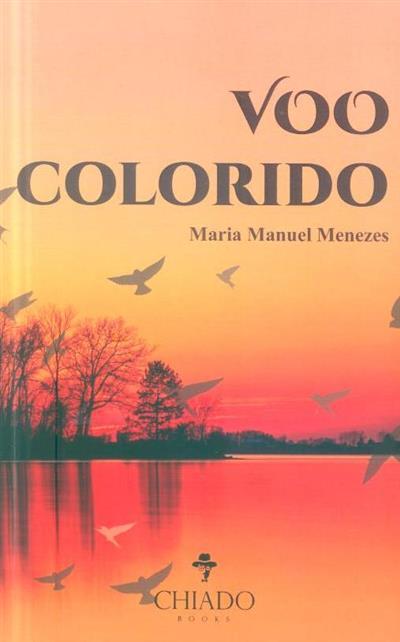 Voo colorido (Maria Manuel Menezes)
