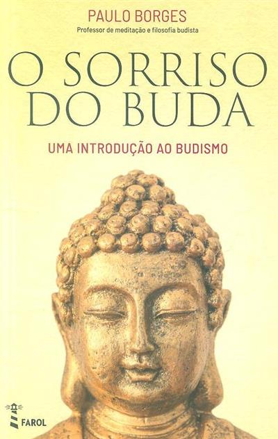 O sorriso do Buda (Paulo Borges)