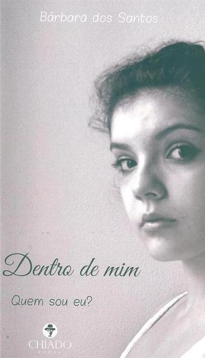 Dentro de mim (Bárbara dos Santos)