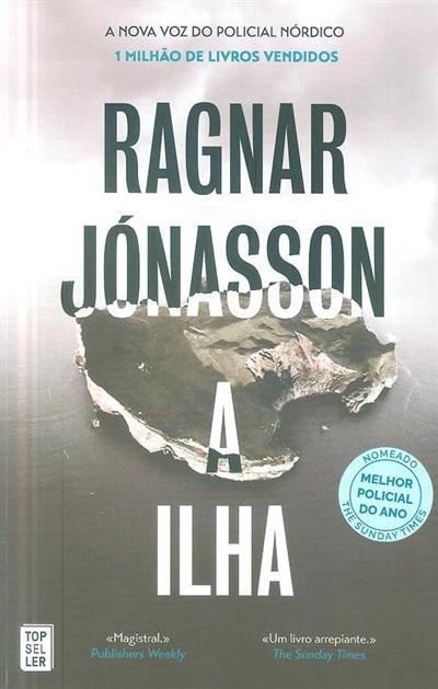 A ilha (Ragnar Jónasson)