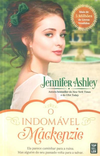 O indomável Mackenzie