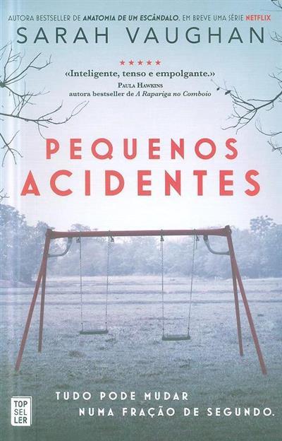 Pequenos acidentes (Sarah Vaughan)