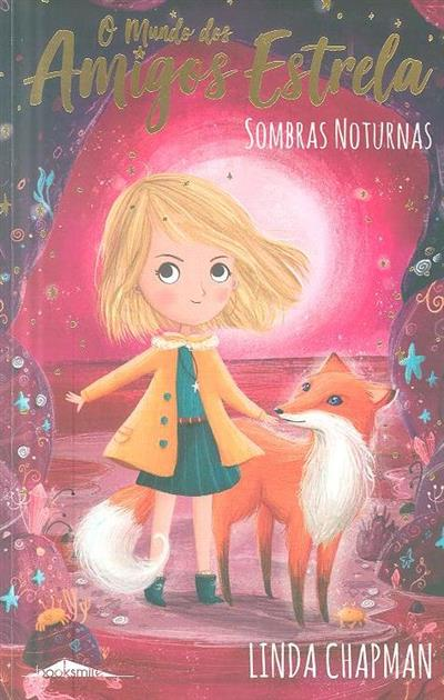 Sombras noturnas (Linda Chapman)