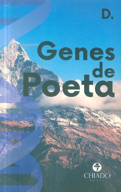 Genes de poeta (D.)