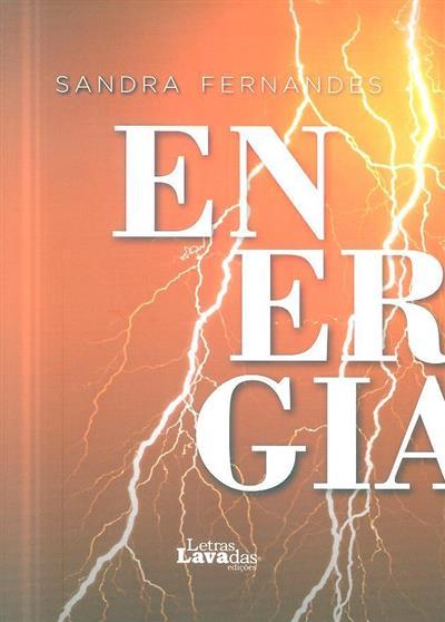 Energia (Sandra Fernandes)