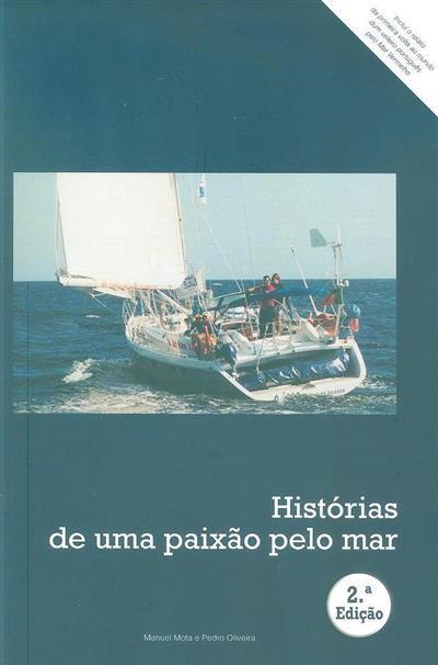 Histórias de uma paixão pelo mar (Manuel Mota, Pedro Oliveira)