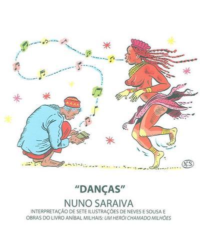 Danças (Município de Oeiras)