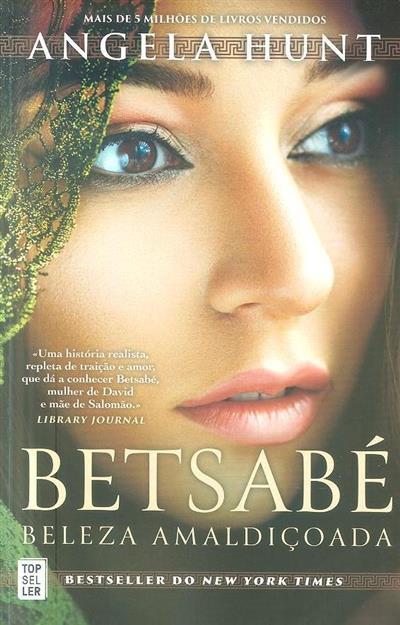 Betsabé (Angela Hunt)