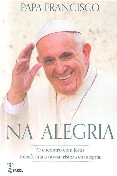 Na alegria (Papa Francisco)