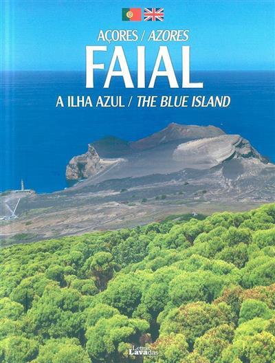 Faial (fot. José António Rodrigues)