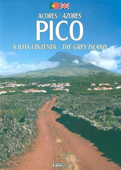 Pico (fot. José António Rodrigues)
