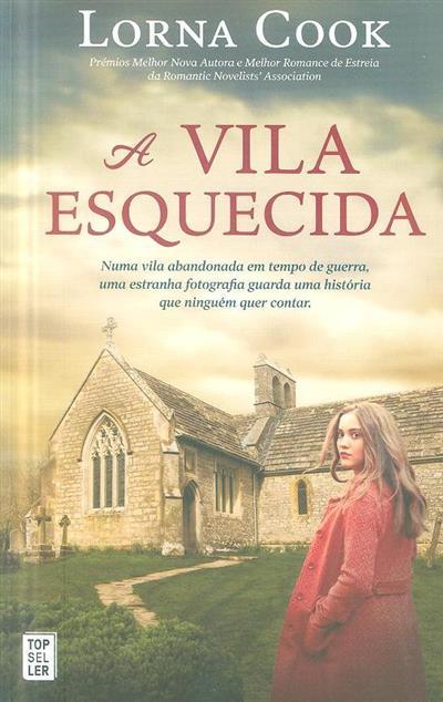 A vila esquecida (Lorna Cook)