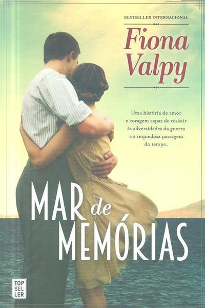 Mar de memórias (Fiona Valpy)
