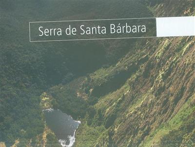 Serra de Santa Bárbara (fot. Paulo Henrique Silva)