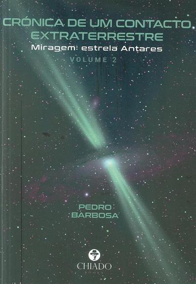 Miragem, estrela Antares (Pedro Barbosa)