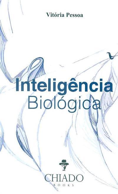 Inteligência biológica (Vitória Pessoa)