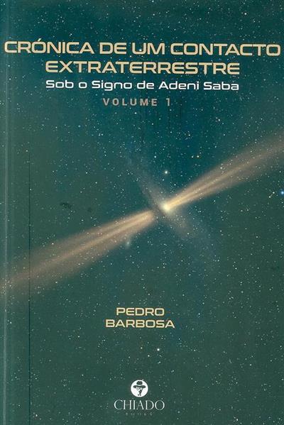 Sob o signo de Adeni Saba (Pedro Barbosa)