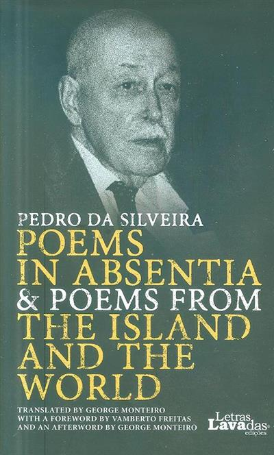 Poems in absentia & poems from the island and the world